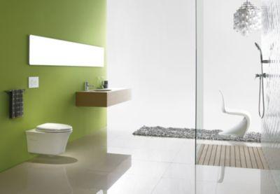 Maris Wall-hung Dual-flush Toilet 1.6 Gpf & 0.9 Gpf