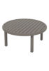 amici 42 round kd coffee table