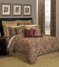Product: Chella Bedding Collection by Croscill