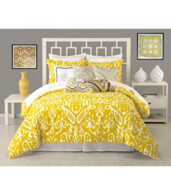 Bedding collections ikat bedding collection by trina turk residential