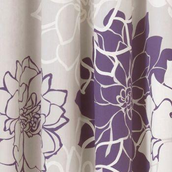 Madison Park™ Lola Shower Curtain Bon Ton
