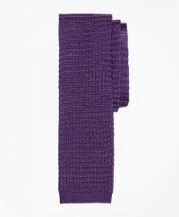 Solid Knit Tie - BB AU Ecommerce
