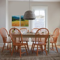 Windsor Arm Chair by Maine Cottage