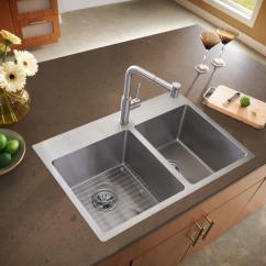 Elkay Kitchen Sinks Corner Shelves Expanded Crosstown Sink Line Expands