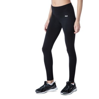 Women' Yoga Pants Crops Tennis & Warm-ups Fila