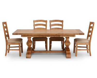 Bellaire 5 Pc Dining Room Set  Furniture Row