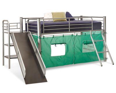 metal sofa bed parts pet beds uk camp bunk - furniture row