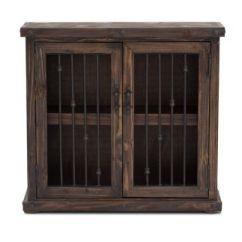 Furniture Row Sofa Mart Financing Aus Paletten Selber Bauen Anleitung Otomi Cabinet -