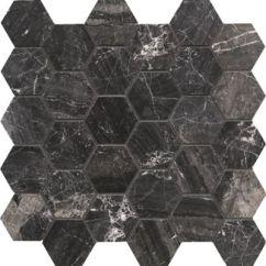 Flooring For Living Room Options White Curtains Eros Grey Mosaics | Ann Sacks Tile & Stone