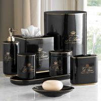 Luxury Bath Accessories