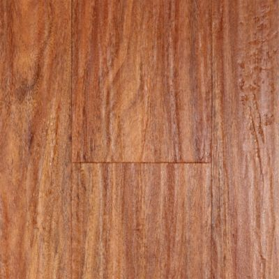 Tranquility  5mm African Mahogany Click Resilient Vinyl
