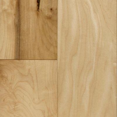 "3/8"" x 5"" Natural Maple Engineered"