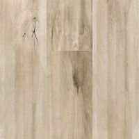 "36"" x 6"" Sandy Maple Porcelain Tile"