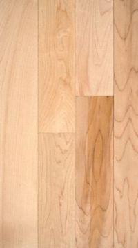 "1/2"" x 3"" Natural Maple Engineered - BELLAWOOD Engineered ..."