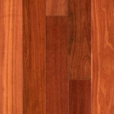 BELLAWOOD  CLEARANCE 38 x 3 Brazilian Redwood Lumber