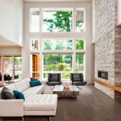Oak Wood Floor Living Room Yellow Grey And Black Ideas Laminate Hardwood Flooring Inspiration Gallery Pergo American Era Wirebrushed Wool