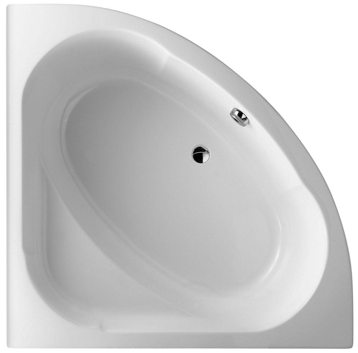domo baignoire en acrylique jacob