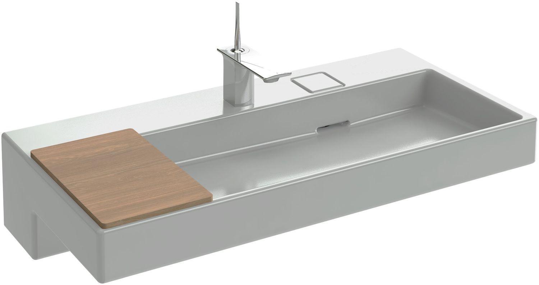 terrace plan vasque 100 cm jacob