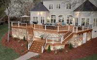 Deck Lighting | Post Lights | LED Step & Stair Lights | Trex