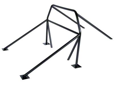 Competition Engineering Complete Mustang 8-Point Roll Bar