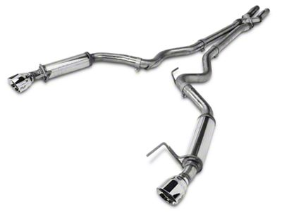 Magnaflow Competition Cat-Back Mustang Exhaust 19099 (15