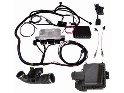 Ac Fan Motor Wiring Diagram 2006 Saturn Ion Ford Performance Mustang In Coyote In 5 0l 4v Crate