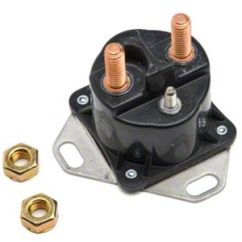 Mercruiser Wiring Diagram 7 4 Headphone Jack With Mic Ford Mustang Oem Starter Relay Solenoid Sw1951c (85-93 5.0l) - Free Shipping