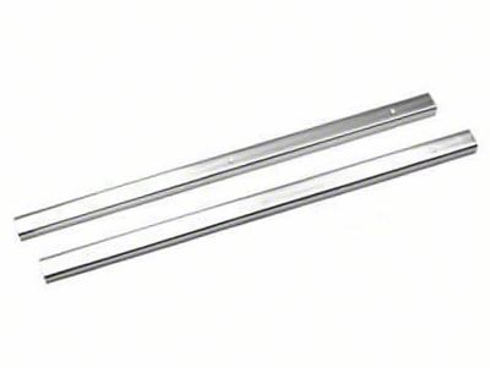 Rugged Ridge Stainless Steel Wrangler Entry Guard 11119.02