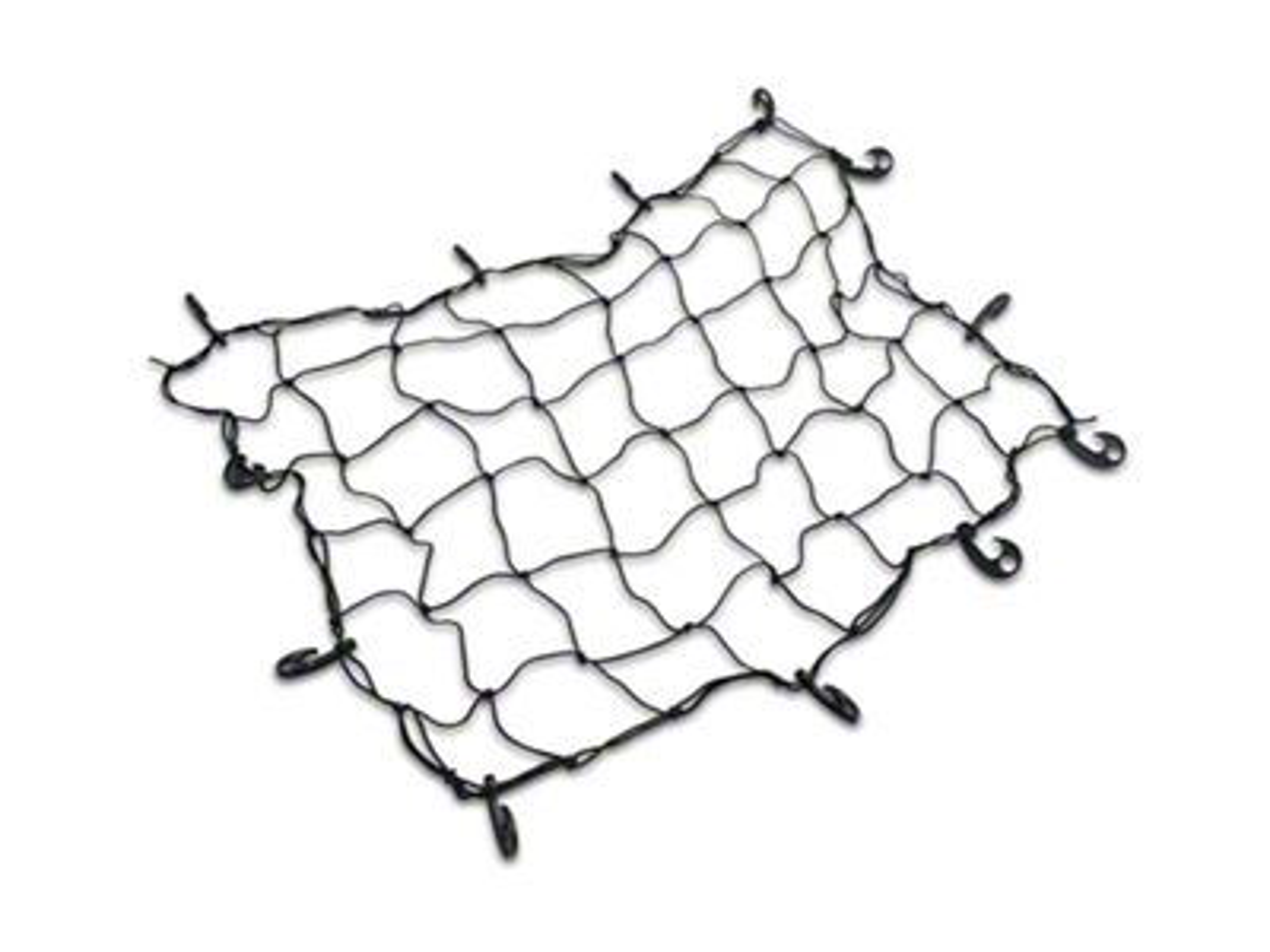 Rugged Ridge Wrangler Cargo Net (Universal Application