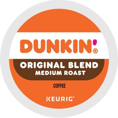 original blend coffee