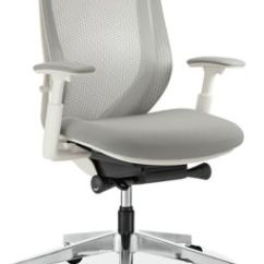 Desk Chair With Wheels Leather Bucket Modern Office Chairs Task Room Board