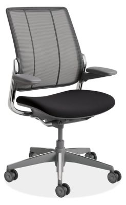 diffrient smart chair swing frame office modern chairs task