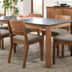 Kitchen Chairs Hanging Chair Aldi Choosing Dining Ideas Advice Room Board Width