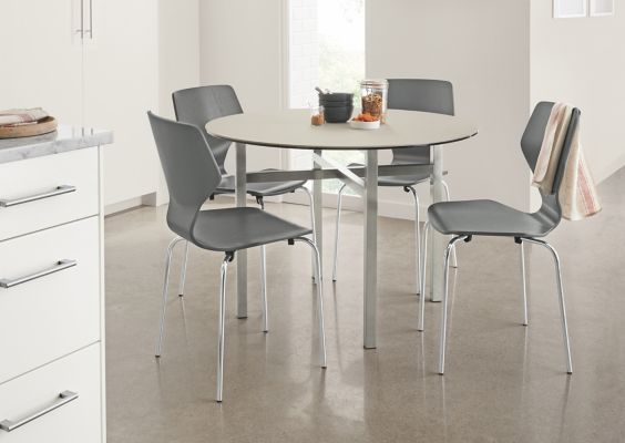 small dining chairs ez chair covers tables for spaces ideas advice room board