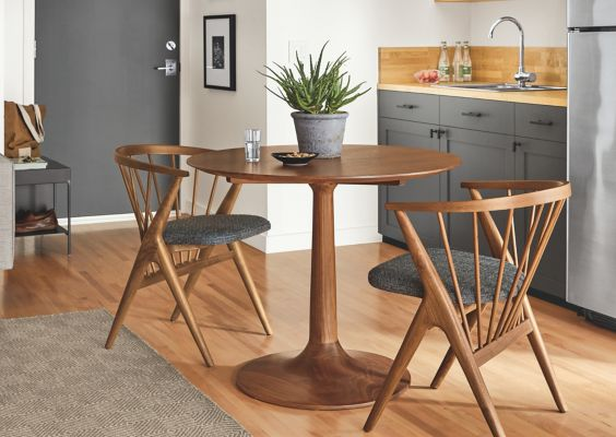 Dining Tables  Chairs for Small Spaces  Ideas  Advice