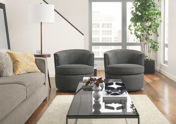 living room couch and chair ideas decor wooden floor seating for a small advice board space accent shop this