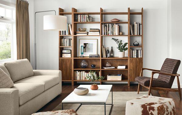 custom living room furniture blue sofa design modern board