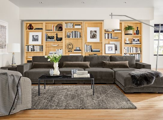 Modern Living Room Furniture  Living  Room  Board