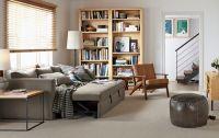 Oxford Pop-up Platform Sleeper Living Room - Living - Room ...