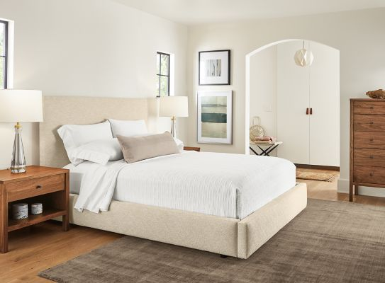 Modern Bedroom Furniture  Bedroom  Room  Board