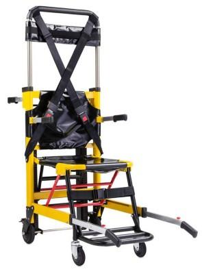Line2 Design Manual Emergency Evacuaton Track Stair Chair