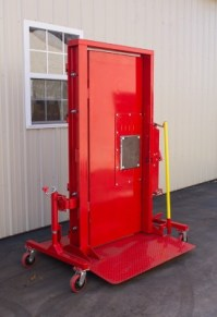 TheFireStore Exclusive Forcible Entry Door Simulator ...