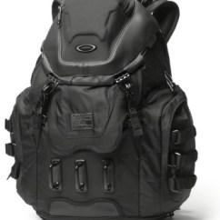 Oakley Kitchen Sink Backpack Stealth Black Bar Stools For Island Pack