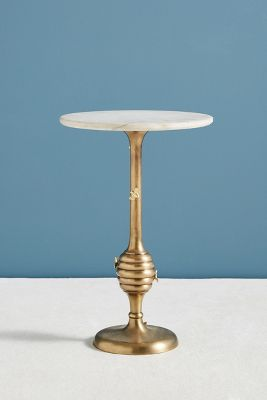 bumblebee end table