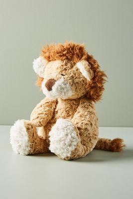 loki the lion stuffed