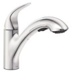 Moen Faucet Kitchen Mittens Torrance 1 Handle Canadian Tire Medina Single Pull Out Chrome