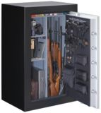 Stack On 36-Gun Capacity Safe   Canadian Tire