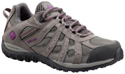 chaussure de marche impermeable redmond femme