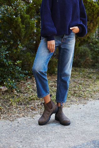 Shearling Ankle Boot   Free People