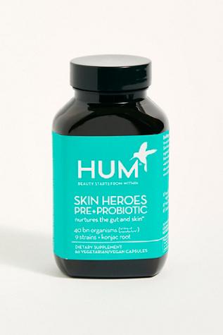 HUM Nutrition Skin Heroes: Pre + Probiotic   Free People